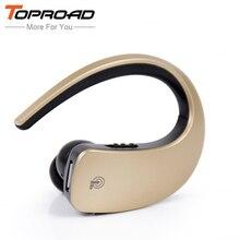 TOPROAD Mini Bluetooth Earphone with Microphone