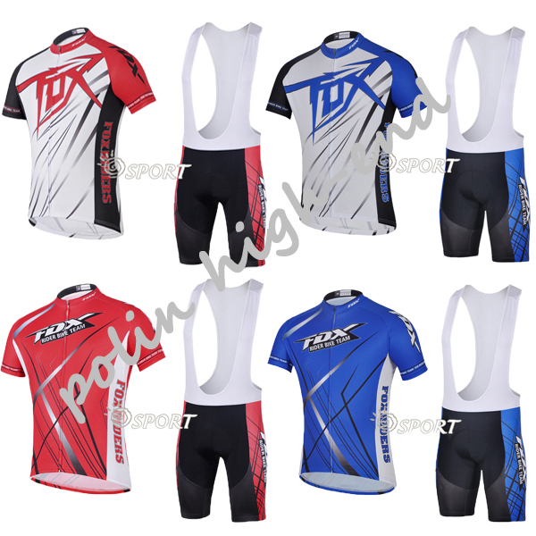 3e72abd1f Sportswear clothing FOX Ciclismo bicycle mtb Cycling jerseys bicicleta mountain  bike mallot clothing ropa de ciclismo set