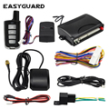 Автомобильная сигнализация EASYGUARD с GPS-трекером  приложение для разблокировки и разблокировки багажника  геозонирование  голосовой монитор  ...