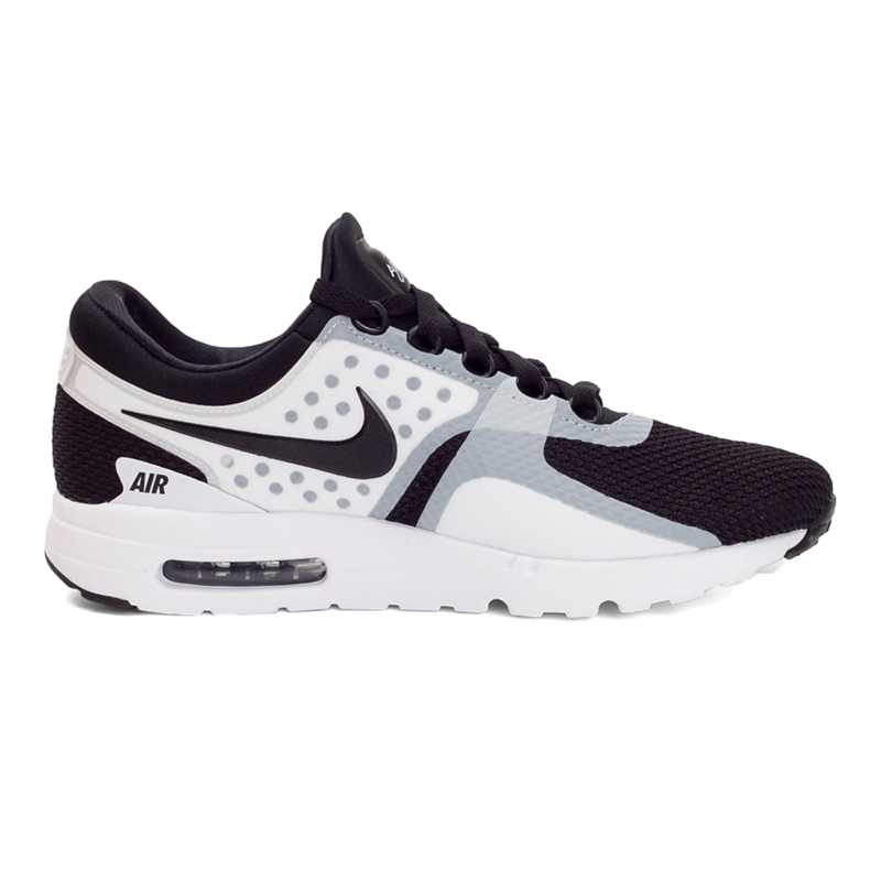 on feet shots of new arrivals look good shoes sale Original New Arrival NIKE AIR MAX ZERO ESSENTIAL Men's Running ...