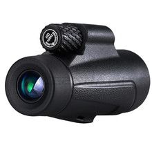 Telescope 10X42 High Power Monoculars Light Night Vision Optical Monoculo Spyglass Monocle Hunting Travel Camping Tourism Tools