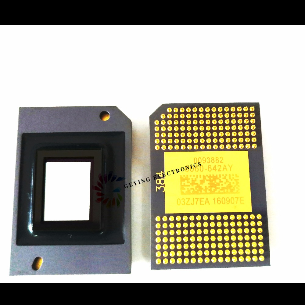8060-642AY Good Quality Brand New Projector DMD Chips For HS200-JE With 3 Months renolux step 2 3 red
