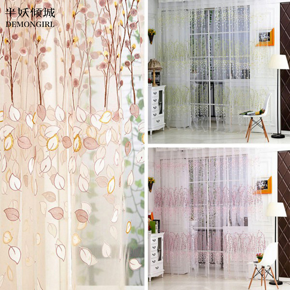 Tessuto Per Tende Da Cucina cucine country con tende rustico floreale erba stampato faux