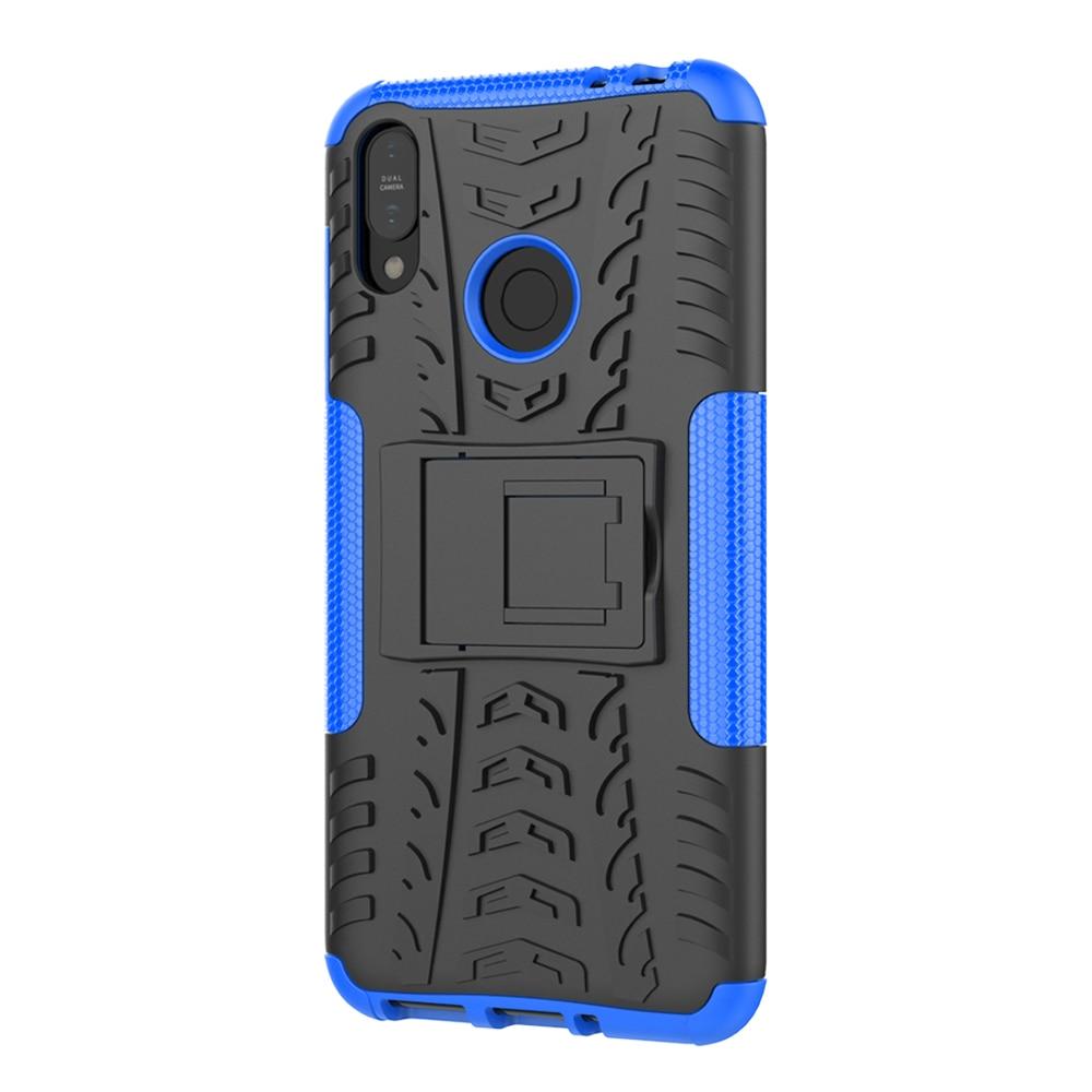 Shockproof Armor Case For ASUS Zenfone Max Pro M1 M2 ZB602KL ZB631KL Hard PC Silicone Case For ASUS ZB601KL ZB633KL Case Cover