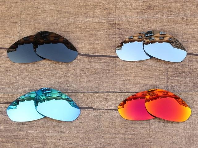 2025d2112a3c7 PapaViva POLARIZADA Lentes de Reposição para Reta do Revestimento 1999  Óculos De Sol De 100%