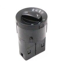 цена на Car Headlight Fog Light Switch Repair Kit Replace For AUDI A4 B6 2000-2004 A4 B7 2004-2007 8E0941531C 8E0941531 8E0941531A