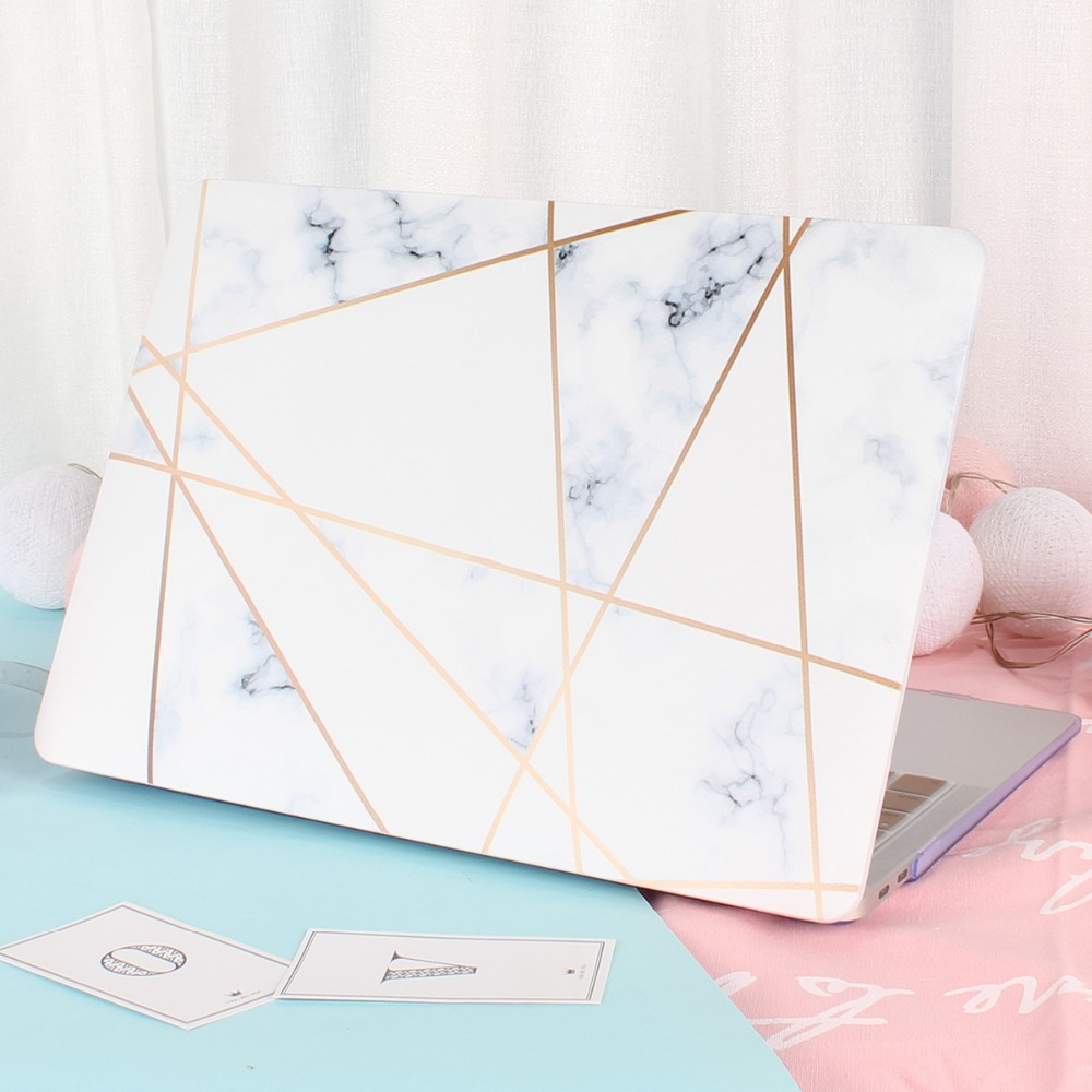 Marble Retina Case for MacBook 162