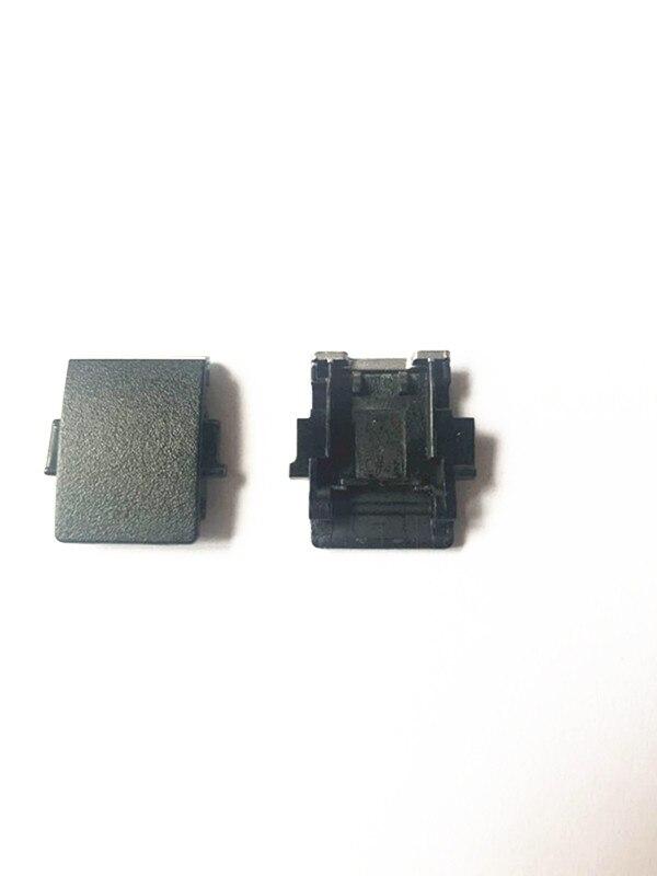 New Laptop Network Card Caps Adapter Cover Door LAN Port Plastic For HP EliteBook 840 G3 745 G3 828 G3 848 RJ-45
