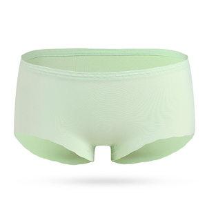 Image 3 - 4pcs/lot Seamless Panties Underwear Women Calcinhas Panty Woman Culotte Femme Underpants Briefs Ladies ondergoed dames slip Srj