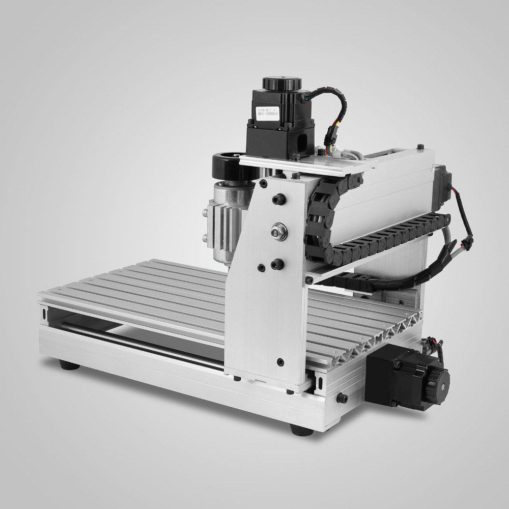 3 AXIS Engraver USB CNC 3020T Router Engraving Drilling Wood Machine
