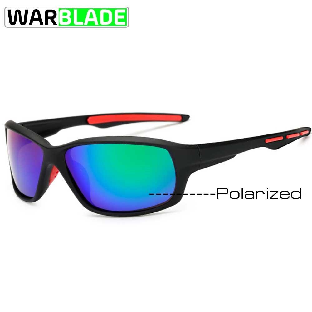 Fishing Sunglasses Men Polarized Sport Sun Glasses For Men Gafas De Sol Hombre Driving Cycling Glasses Eyewear Gafas Ciclismo