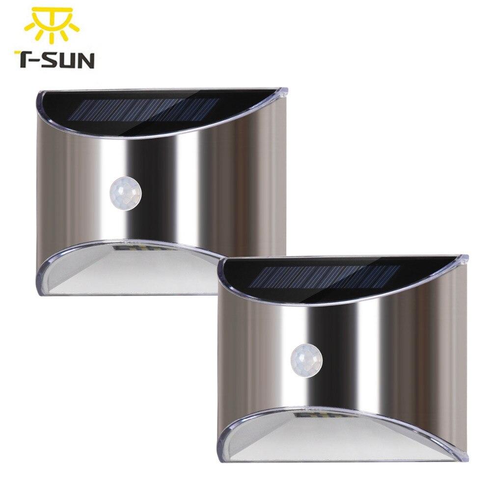 Motion Sensor Stair Lights Online Buy Wholesale Solar Stair Lights From China Solar Stair