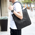 Tidog The new korean male fashion leisure bag tote bag business bag