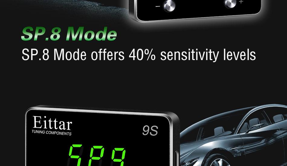 Cheap Controlador do Acelerador eletrônico do carro
