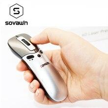 Bezprzewodowa mysz laserowa Fly Air g sensor 15m 2.4Ghz optyczne USB 1600DPI laserowy prezenter do dekodera/Smart TV/TV Box z androidem