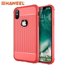 HAWEEL Phone Case for iPhone XS Max Shockproof Protective Cover Guard Shell