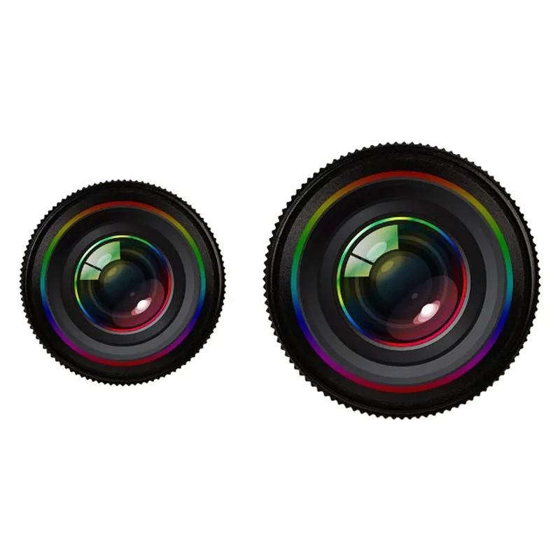 Phone Lens