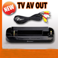 Cargador de Carga Dock con TV Salida AV Salida De Vídeo Para SONY PSP 3000 SLIM & Lite