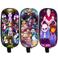 Anime Undertale Pencil Holder Boys Girls School Case Sans Kids Cartoon Bag Undertale Children Cases Cosmetic Cases