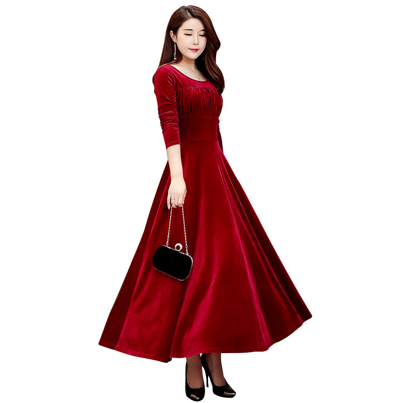 Vestidos de mujer otono invierno 2019
