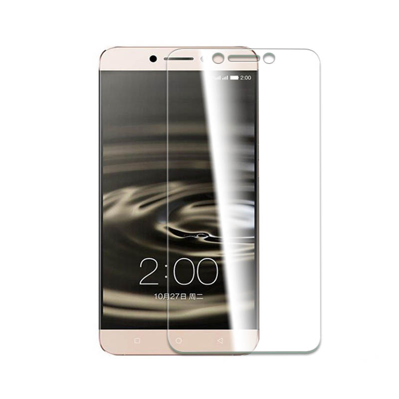 2Pcs HD Tempered <font><b>Glass</b></font> For <font><b>LeEco</b></font> Le S3 Max 2 Le2 X527 Le1 <font><b>Cool</b></font> <font><b>1</b></font> 1S Cool1 Cool1S X620 X626 X900 X622 Screen Protector Film case image