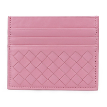 New Arrivals Sheep Skin Ultra Thin Card Wallets Guaranteed Hot Brand Designer Unisex Genuine Leather Holders High Quality