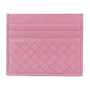 New Arrivals Sheep Skin Ultra Thin Card Wallets Guaranteed Hot Brand Designer Unisex Genuine Leather Card Holders High Quality(China)