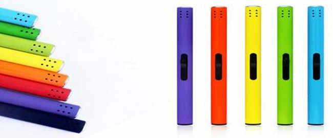 Hot sale 1 pcs Germany Butane Gas Kitchen Lighter BBQ lighters Gun Windproof for Fireplace Novelty gadget Random color