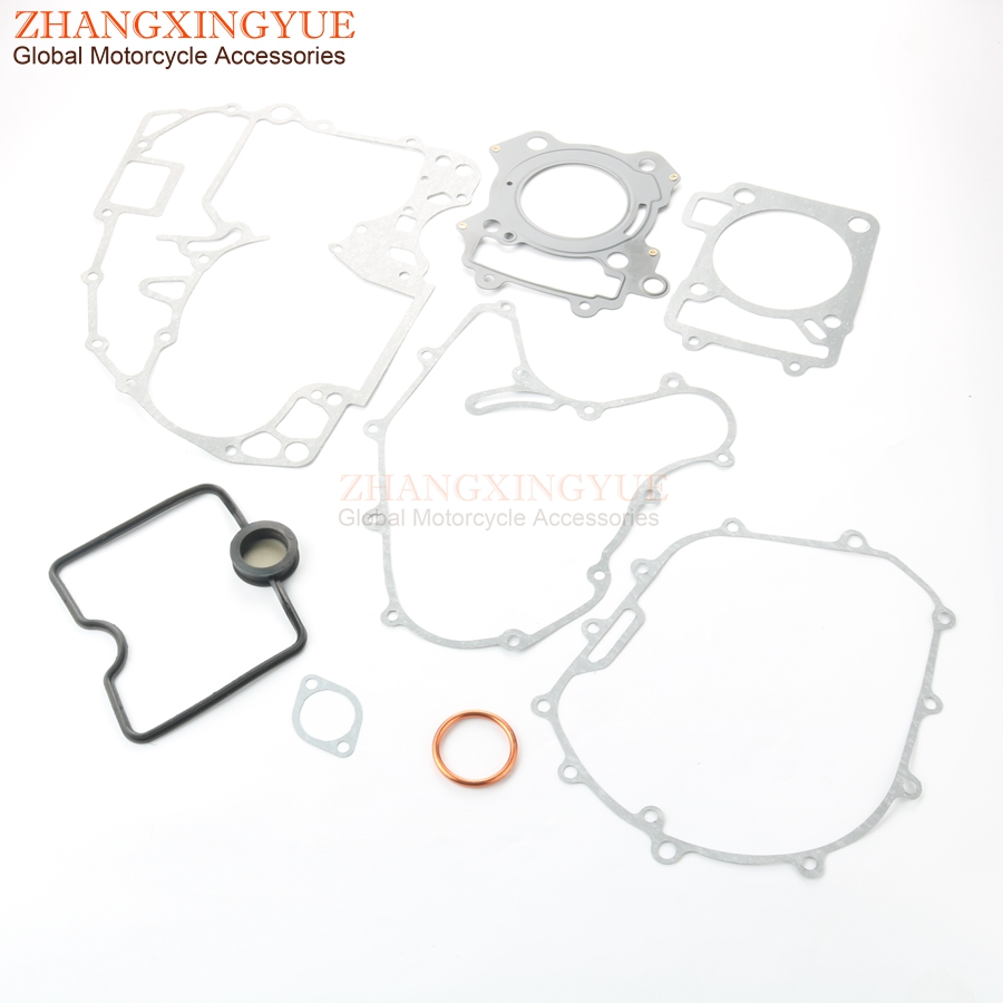 Detail Feedback Questions about Motorcycle Engine Complete Gasket