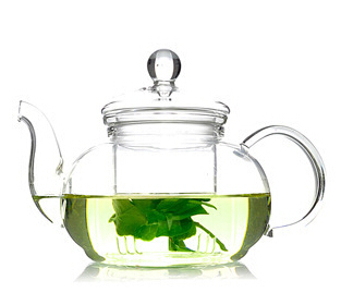 <font><b>home</b></font> <font><b>decoration</b></font> Glass tea Teapot High temperature glass pot Filter thick tea filter set tea strainer free shipping