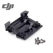 Véritable DJI Mavic Pro cardan amortisseur Vibration amortisseur support de montage pièces de montage avec emballage dorigine pour la réparation de Drone RC