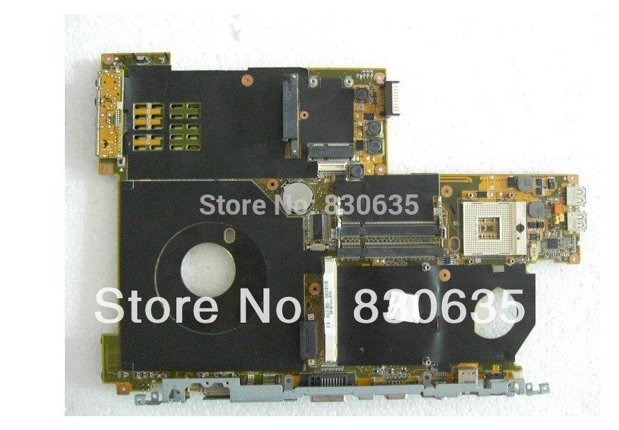F8SV laptop motherboard 50% off Sales promotion FULLTESTED ASU