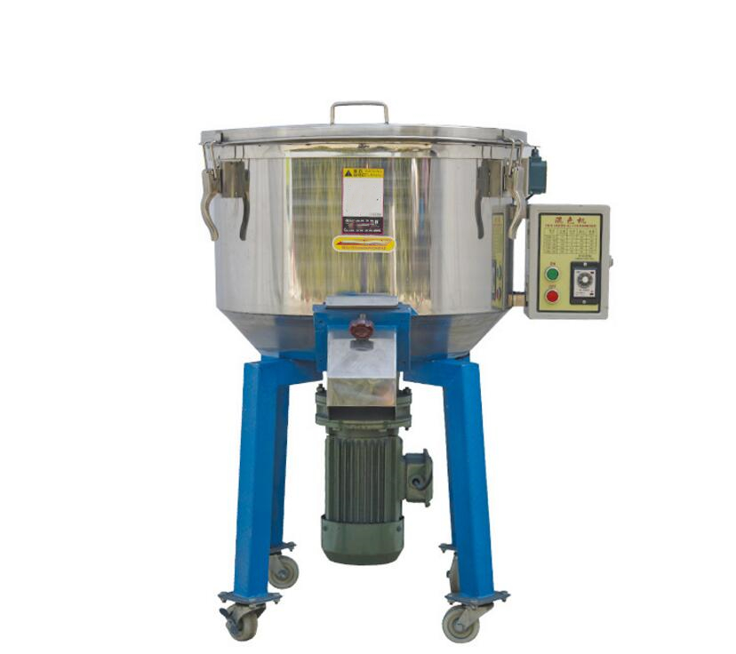 Low Noise Stainless Steel Small Vertical Color Mixer Plastics Mixer Mixing MachineLow Noise Stainless Steel Small Vertical Color Mixer Plastics Mixer Mixing Machine