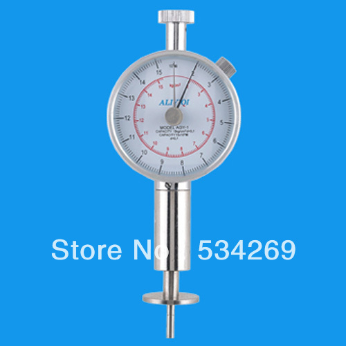 Pointer Style Fruit Hardness Tester / Instrument / Hardness Gauge цены онлайн