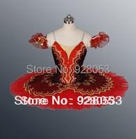 Adult Ballet Tutu Skirt Women Professional Ballerina Dress Classical Ballet Tutu For Girls Ballet Dancewear 2013