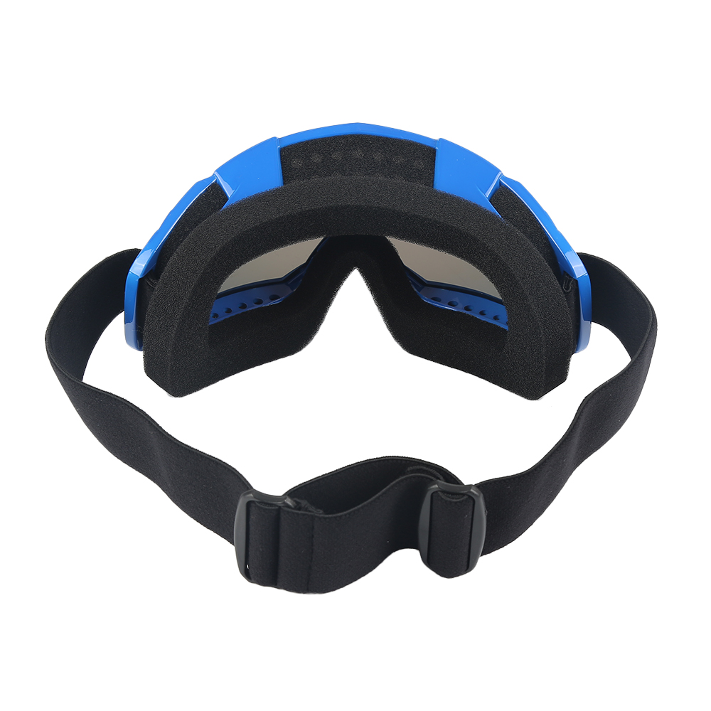 eyewear CAR-partment Brand Hign Quality A Pair Goggles Eyewear Lens Motocross Racing ATV Dirt Bike Motorcycle Off-Road