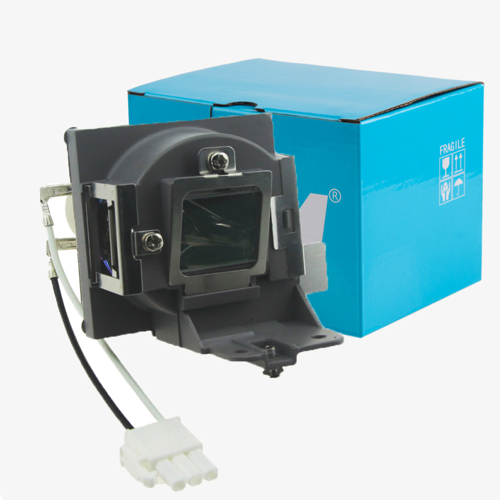 XIM -lisa Lamps 180DAYS Warranty. Replacemetn Projector Lamp with Housing 5J.J9R05.001 for BENQ MS504 MX505/MS506/MS507/MS512H/M xim lisa lamps brand new 78 6969 9935 4 compatible replacemetn projector bare lamp with housing for 3m scp712 180 days warranty