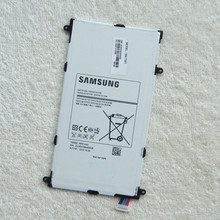 100% Original Replacement Battery For Samsung Galaxy Tab Pro 8.4in SM-T325 T320 T321 T4800E 4800mAh