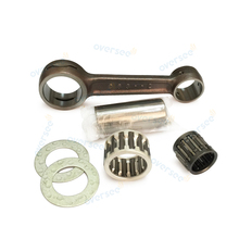 12160-96300 conneting rod kit for suzuki 25HP 30HP 91L00 outboard boat engine motor Brand new aftermarket parts