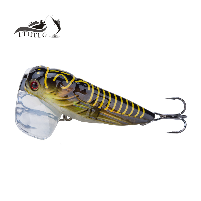 Hot 2017 New Fishing Lure High Quality Lscas Artificial