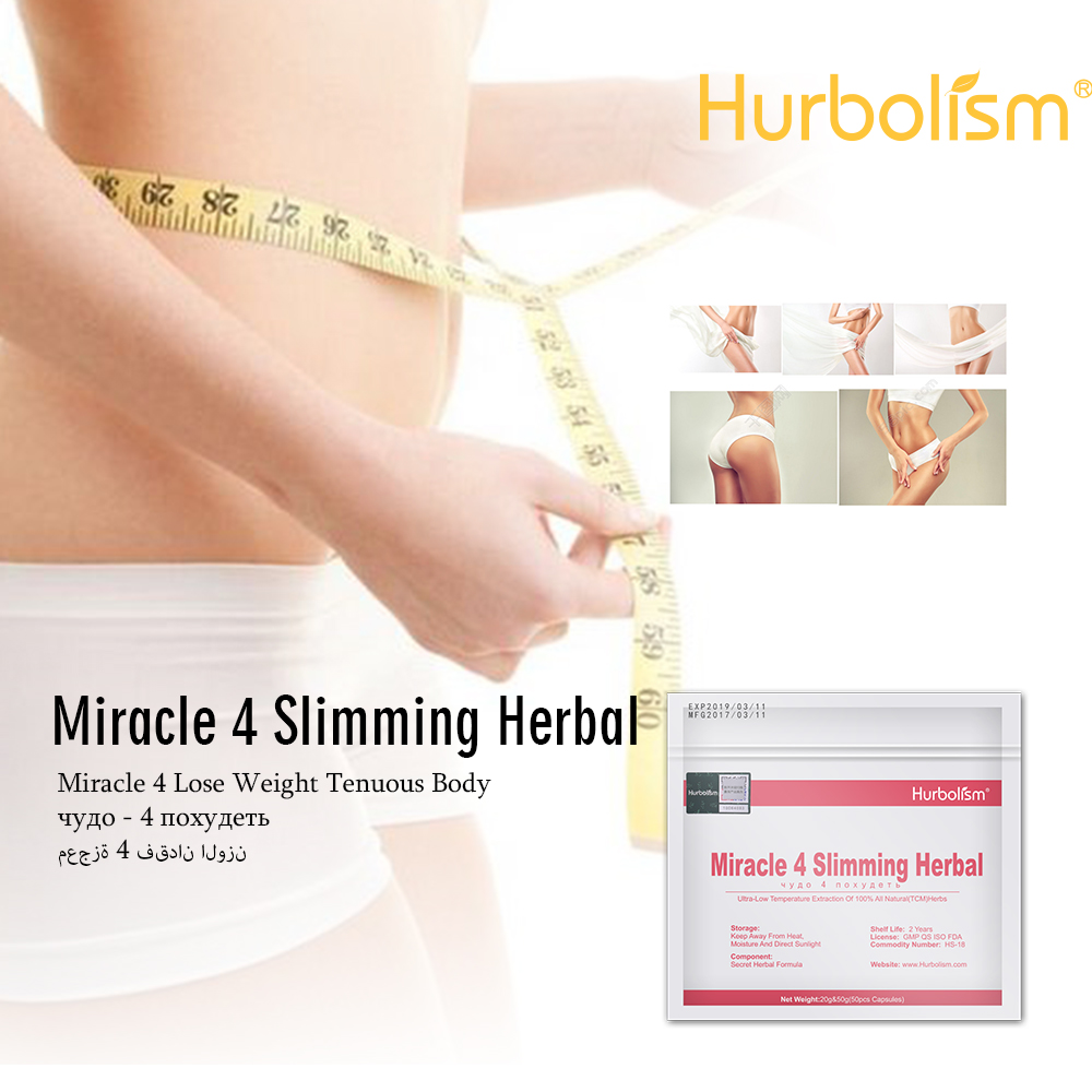 Miracle 4 Slimming Drink Herbal Formula From Traditional Chinese Medicine Book, Lose Weight In 5 Days