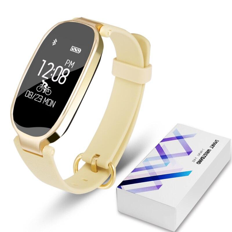 The Fitness Tracker Women Smart Watch