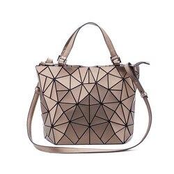 2019 novos sacos crossbody para senhoras da moda feminina bolsa de ombro geométrica praia saco grande capacidade sacos do mensageiro bolsos mujer