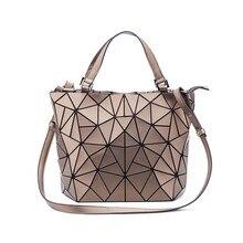 2019 nuevos bolsos de bandolera para mujeres de moda bolso de hombro geométrico bolsa de playa bolsas de mensajero de gran capacidad bolsos mujer
