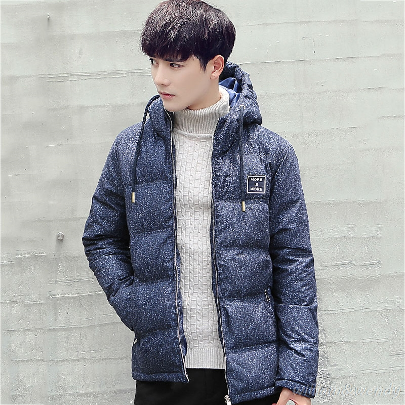 Men Korean Brand Ultra Light Large Size Parka Herren Warm Cardigan Jacket Male Clothing Winter Hooded Overcoat Manteau Homme 3XL men ultra light large size thin parka jacket korean black cardigan china hoody winter overcoat slim warm military manteau homme