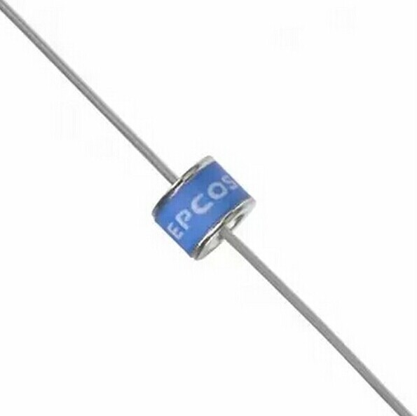 EPCOS 50pcs/lot Free Shipping Ceramic Gas Discharge Tube A81-A350X 350V 2R350 20KA 8X6