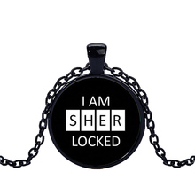 Sherlock Holmes WOMEN Necklace