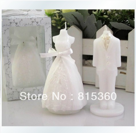 Wedding Gifts For Bride And Groom In The Philippines : ... Clour The Bride And Groom Wedding Reply Candles Favors For Party Gifts