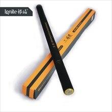 Новая палочка kali желтого и черного цвета IKMF Krav Maga PP EVA губка для самозащиты Mauler боевые искусства крыло chun клуб короткие палочки