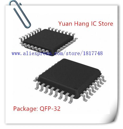 NEW 10PCS LOT STM32L031K6T6 STM32L031 K6T6 STM32L 031K6T6 QFP 32 IC
